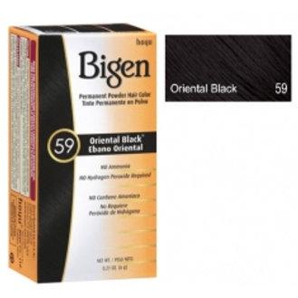 Bigen Permanent Powder Hair Color 0.21 oz