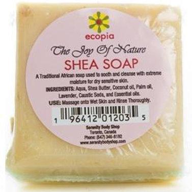 Serenity Shea Soap