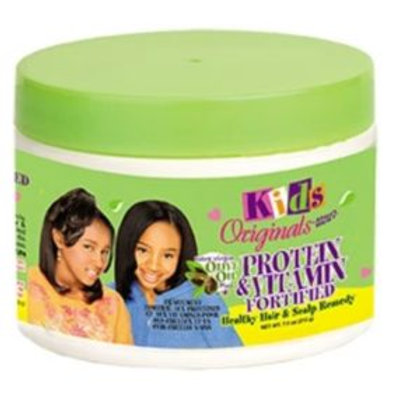 KIDS ORIGINALS – PROTEIN & VITAMIN FORTIFIED HEALTHY HAIR & SCALP REMEDY 7.5 oz