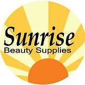 Sunrise Beauty Supplies logo