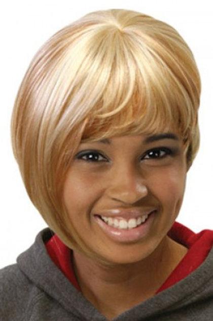 Magic Gold Wig Ansley