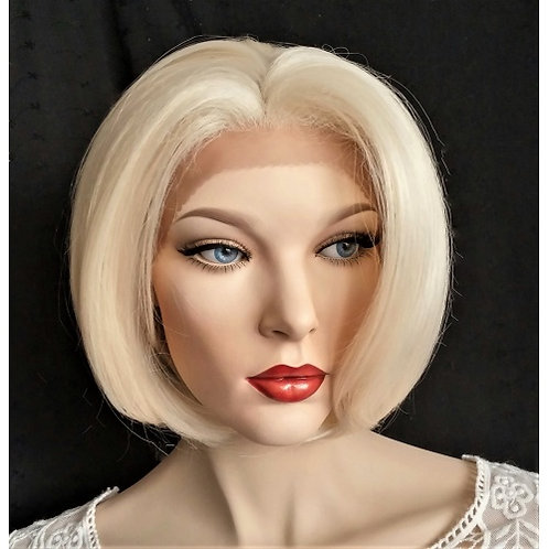 Lace Front  Wig Nena