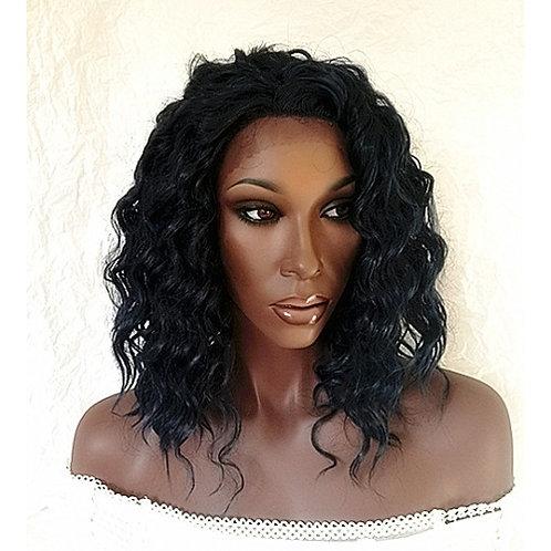 Lace Front Wig Dede
