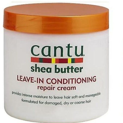 Cantu Leave-IN  Conditioner Butter 16 oz