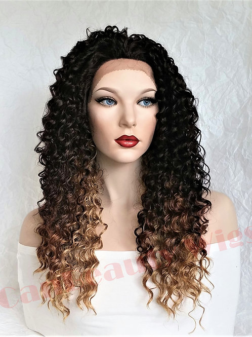 Can Beauty Lace Front  Wig Kaye