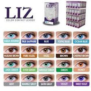 Liz Color Contacts