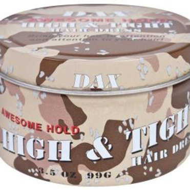 High and Tight : Awesome Hold 3.5oz