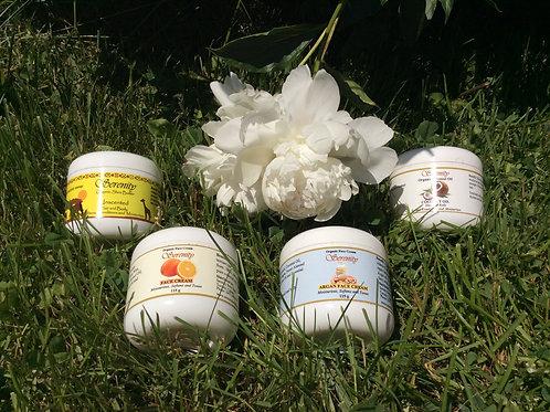 Serenity Face & Body Cream
