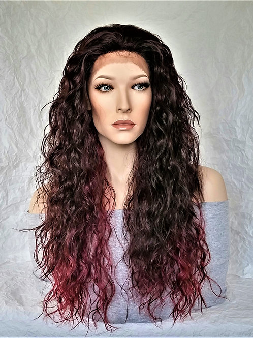 Can Beauty Lace Front  Wig Alice