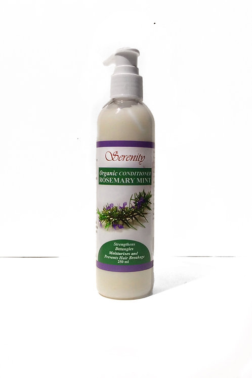 Serenity Rosemary Mint Conditioner 8 oz