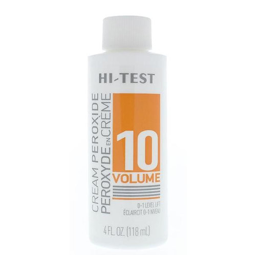 Hi Test Creme Developer 10 Volume