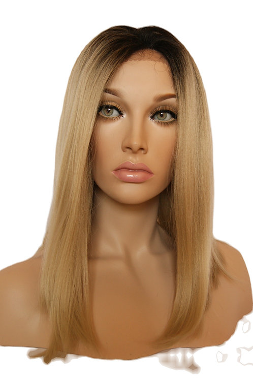 Can Beauty Lace Front  Wig Bonnie