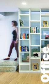 אדריכלות ועיצוב פנים של סביבת העבודה העתידית