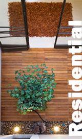 אדריכלות ועיצוב פנים של מבני מגורים