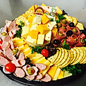 LARGE MIXED PLATTER
