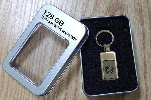 (41)128 GB USB Flash Drive