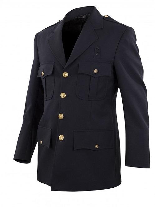 Class A Blousecoat Navy Blue (Non-Officer)