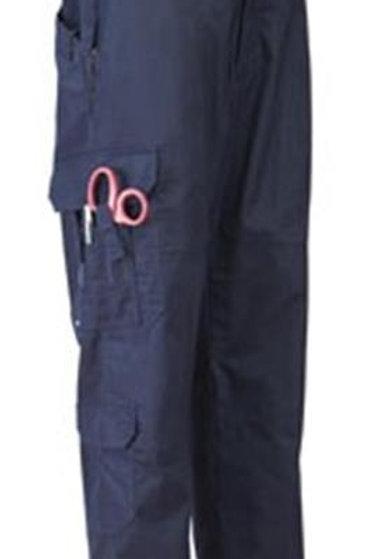 Men's 5.11 Taclite EMS Pants Blue (28-44)