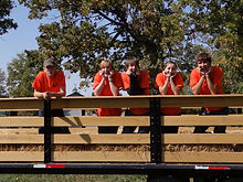 Hay Ride Crew awaits your visit.JPG