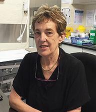 Dr Elizabeth Carew-Reid