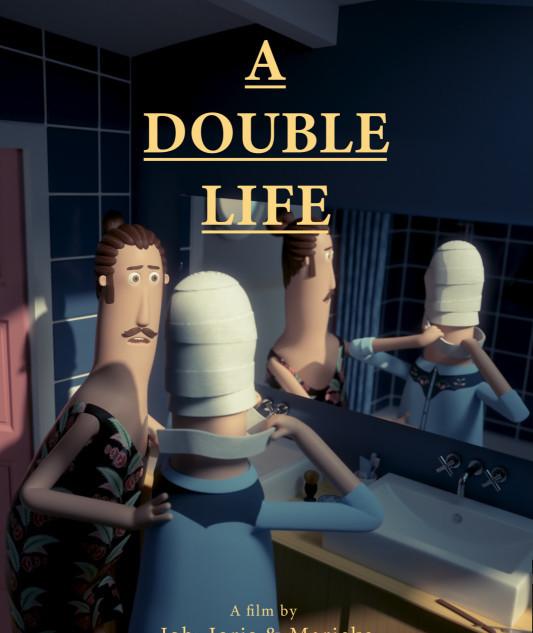 Una doble vida