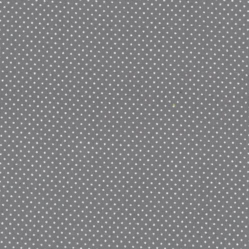Micro Dot - School Grey - GL6952.42