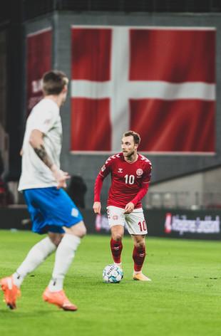 Denmark vs Iceland