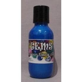 Gems luminous paints - Lapis Lazuli