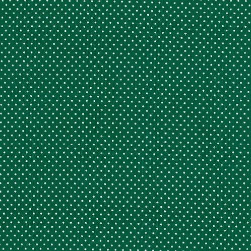 Micro Dot - Xmas Emerald - GL6952.46
