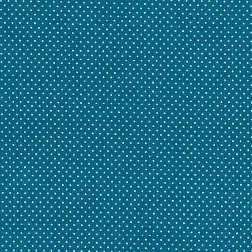 Micro Dot - Turquoise - GL6952.59