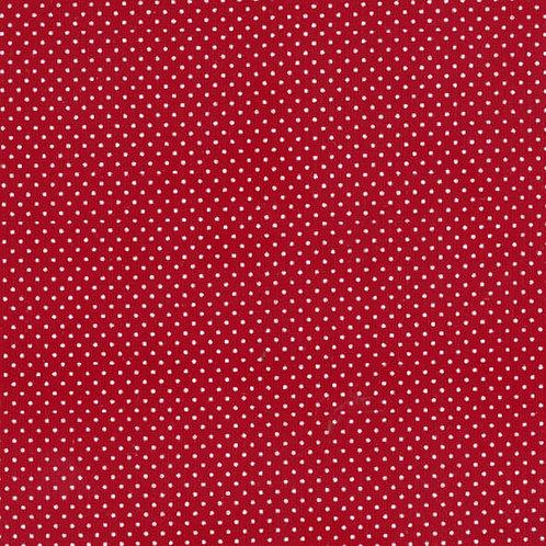 Micro Dot - Xmas Ruby - GL6952.47