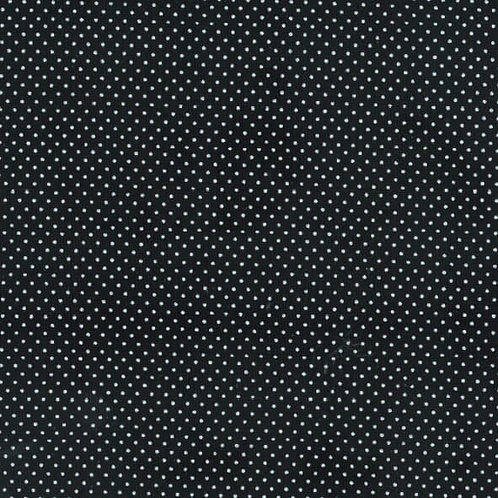 Micro Dot - Black - GL6952.37