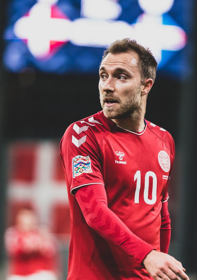 Christian Eriksen (DEN)