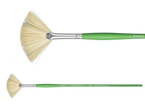 Roymac Future Fan Brush #6