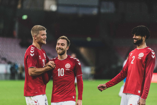 Denmark vs Feroe Islands