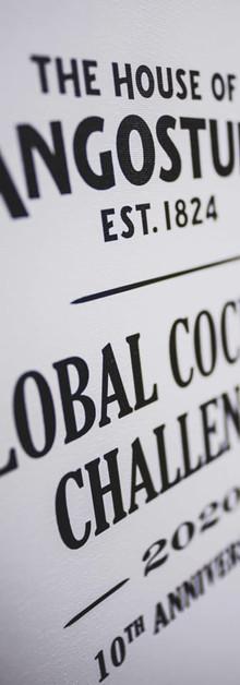 Angostura Global Competition