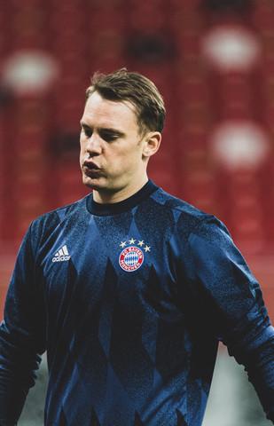 Manuel Neuer (GER)