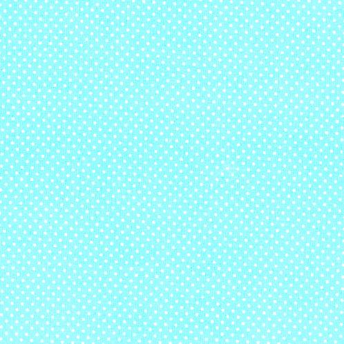 Micro Dot - Cornflower Blue - GL6952.50