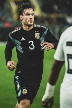 Nicolás Tagliafico (ARG)