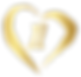 One Heart Pilates Logo