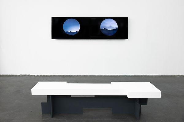 2018 - Temps d'un espace-nuit-Photos P.
