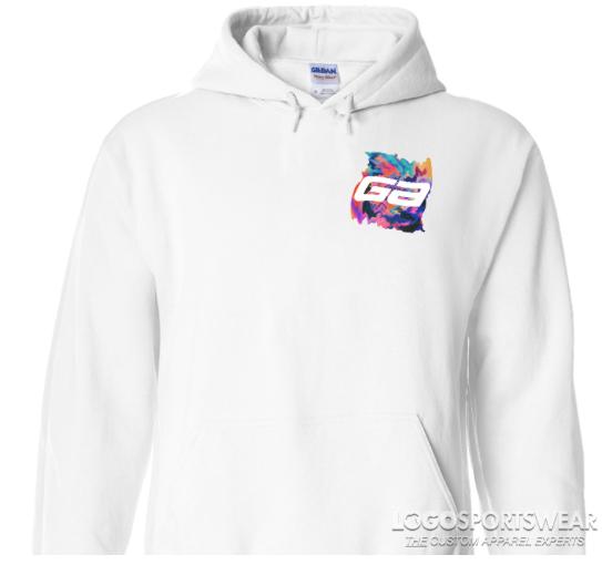 GA Sweatshirt front W