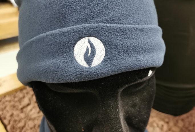 bonnet polaire  police