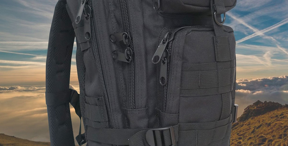 sac a dos tactical 33L #SD33TAC