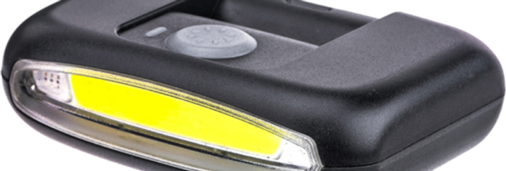 lampe a main rechargeable UT10