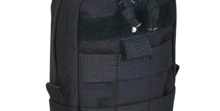 Tac Pouch 1 vertical black TT 7647