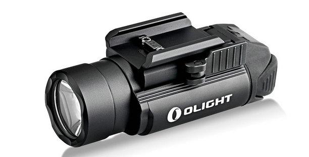 lampe pour arme olight pl-2 Valkyrie