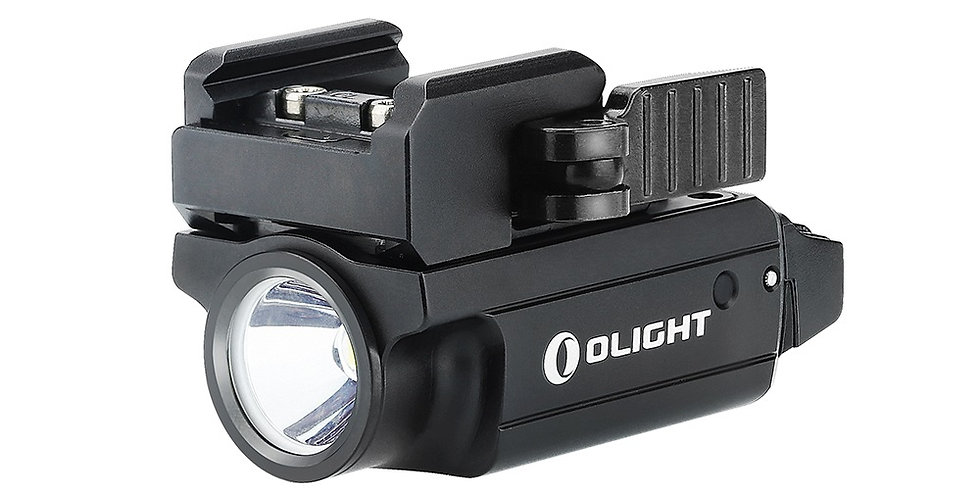Lampe pour arme Olight PL-Mini 2 Valkyrie