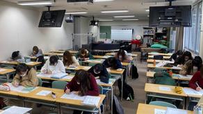 10月授業の様子~対面授業が始まりました②~