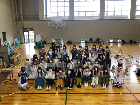 あきらちゃん&ジャンプくん「保育セミナーあそびうたワークショップ」開催(その3)